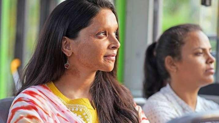 Akhilesh Yadav organises screening of Deepika Padukone's Chhapaak for SP workers in Lucknow