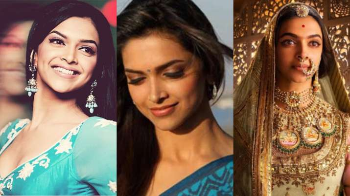 Om Shanti Om to Padmaavat: Best Deepika Padukone roles that will stay with us forever