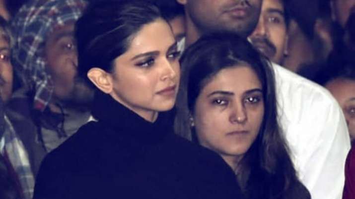 Vikrant Massey, Swara Bhasker and others laud Deepika Padukone for visiting JNU