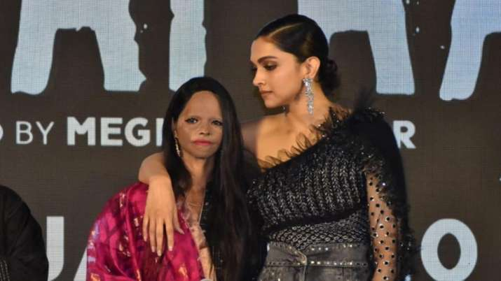 Laxmi Agarwal's lawyer plans to sue Deepika Padukone, Meghna Gulzar for Chhapaak