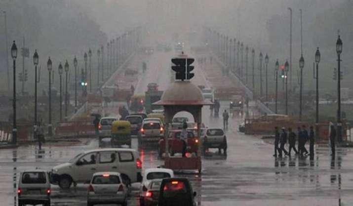 23 Delhi-bound trains delayed due to fog; mercury dips to