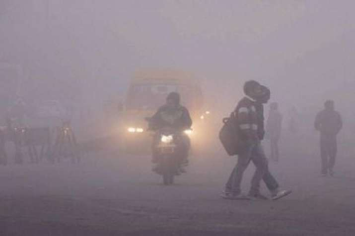 Fog halts flight operations at Dhaka airport