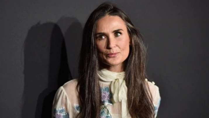 My heart sank as I read 'Indecent Proposal' script: Demi Moore