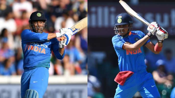 shubman gill, ms dhoni, ms dhoni t20, t20 world cup, india squad, india squad t20, india t20 squad,