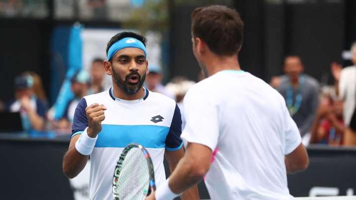 Australian Open 2020: Divij Sharan advances to men's doubles second round