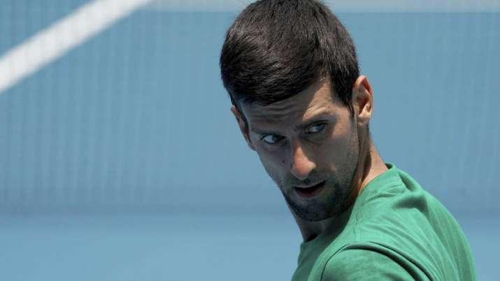 2019 Champion Novak Djokovic Eyes 5th Post 30 Grand Slam