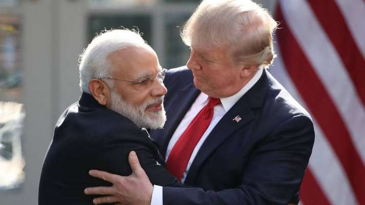 Donald Trump to visit India after impeachment trial begins