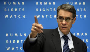 China barres Human Rights Chief from entering Hong Kong; Kenneth Roth explains in video | Watch