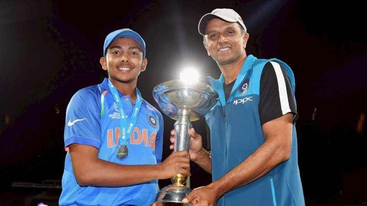India Tv - U19 World Cup