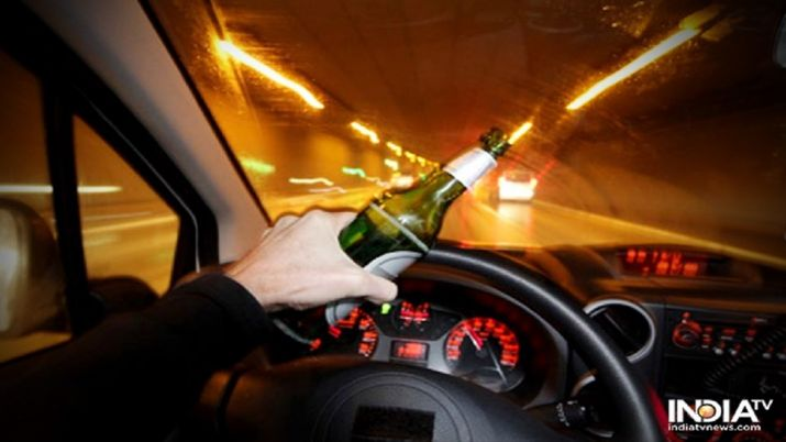 778 fined for drunk driving, 1100 for traffic rules violation