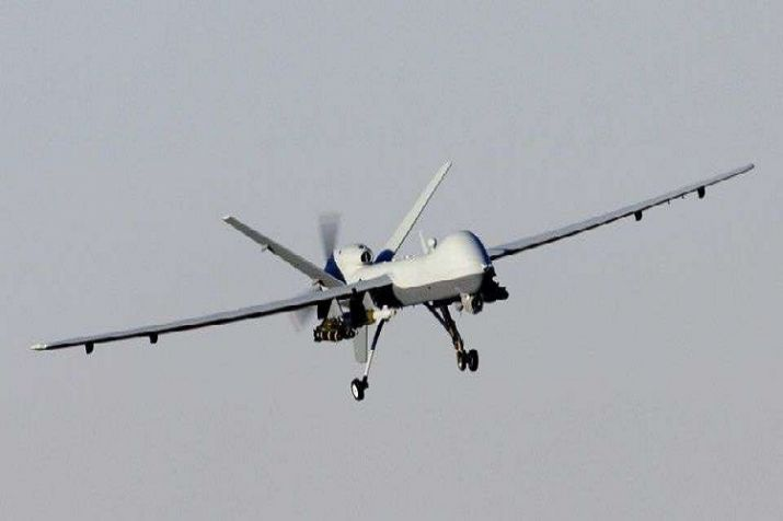Drone, BSF, Border Security Force