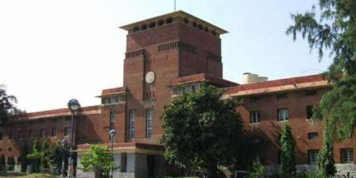 delhi university, anti caa protest, DU colleges,