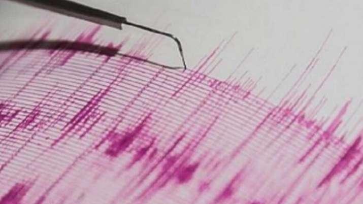 4.9 magnitude of earthquake jolts Iran's Bushehr