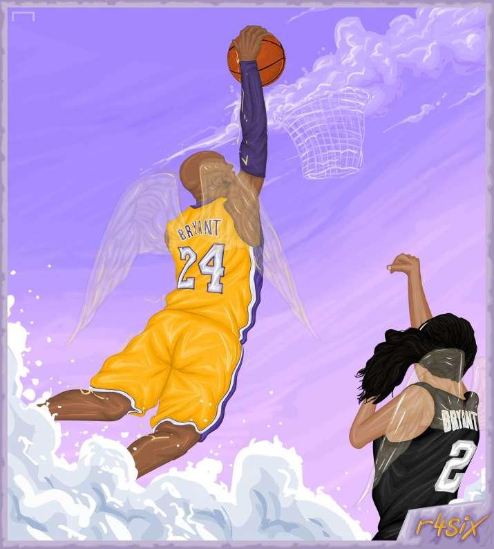 India Tv - Rest In Peace Kobe Bryant