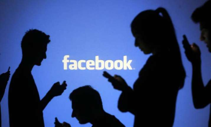 Posting about depression on Facebook may not help college
