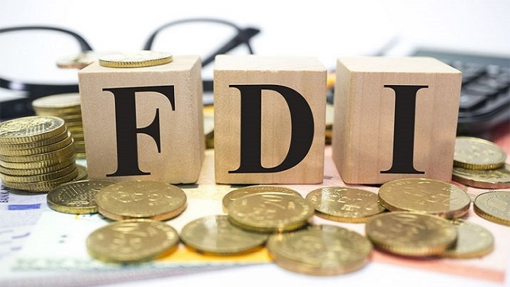 Gujarat received Rs 24,012 crore FDI in first half of FY20: Govt