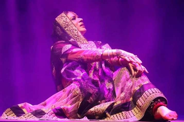 'Qawwali nahi chalegi yahan': Kathak dancer alleges her
