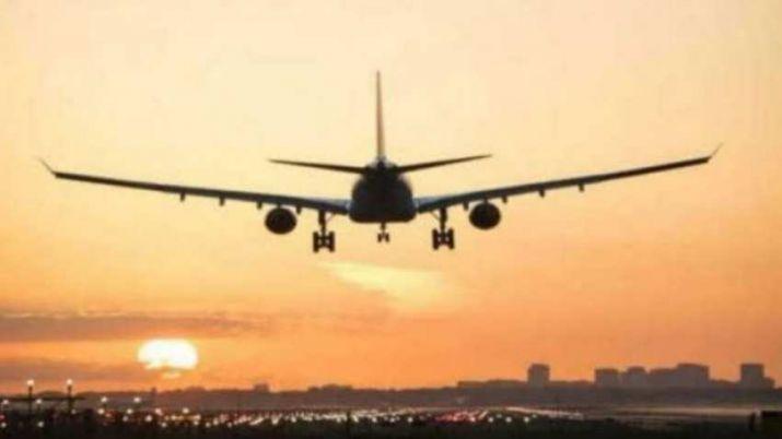Loud noise diverts Las Vegas-Paris flight