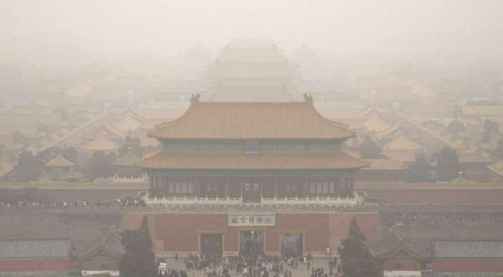 Beijing, Forbidden City, china