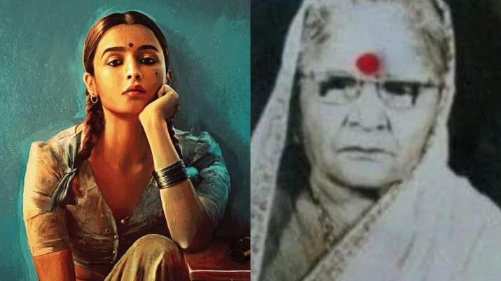 Story of Gangubai Kathiawadi, whose husband sold her at a brothel for Rs 500