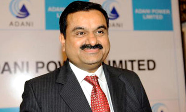 Adani Group aims to become world's largest solar power player by 2025, says Gautam Adani