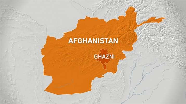 Plane crashes in Afghanistan, 83 onboard