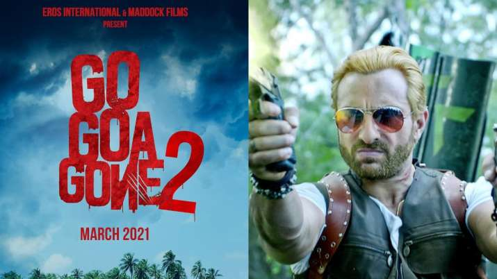 Goa Goa Gone 2 to release in March 2021