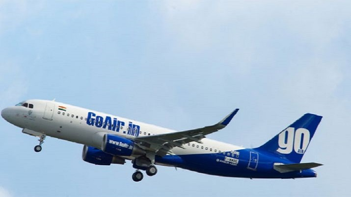 GoAir's Bengaluru-Phuket flight does mid-air turn back due to 'technical glitch'