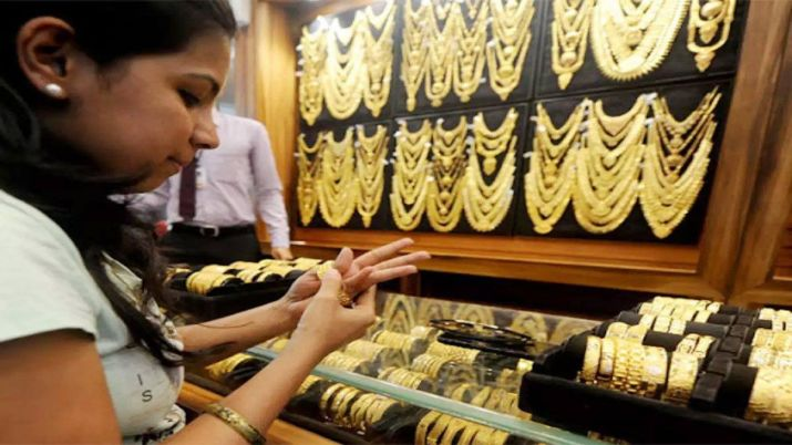 Gold Rate Today: Gold rises Rs 43, silver jumps Rs 209