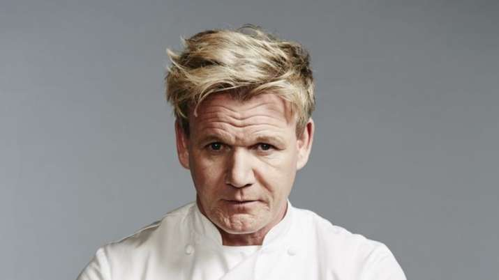 Gordon Ramsay is developing a single-camera chef comedy