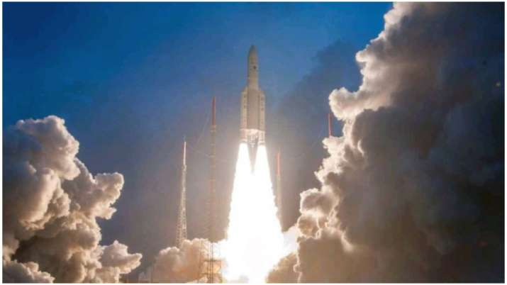 ISRO and European space agency Arianespace get ready to launch India's GSAT-30 satellite