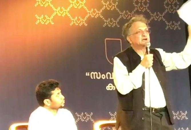 Kerala did a disastrous thing by electing Rahul Gandhi, says Historian Ramachandra Guha