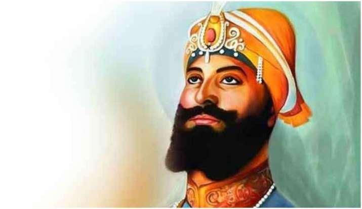 Guru Govind Singh Jayanti 2020