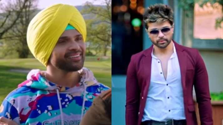 Himesh Reshammiya's Happy Hardy And Heer trailer will tickle your funny bone. Watch video