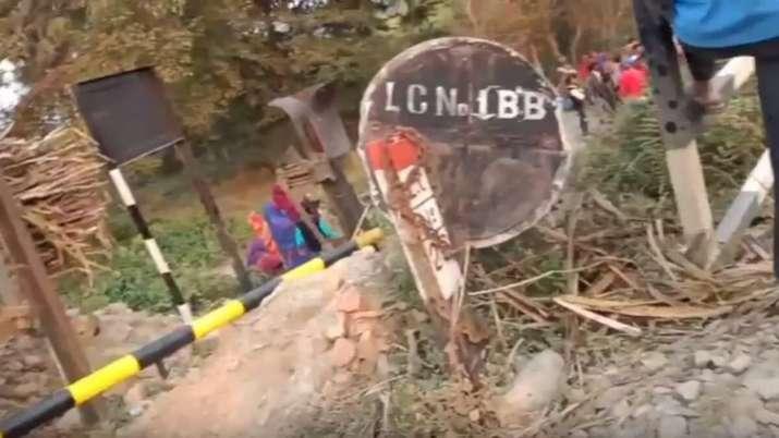 5 killed as train ploughs through bullock cart in Bihar