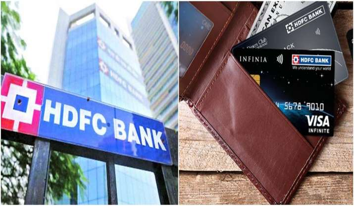 HDFC Bank customer? Credit Card services on netbanking,