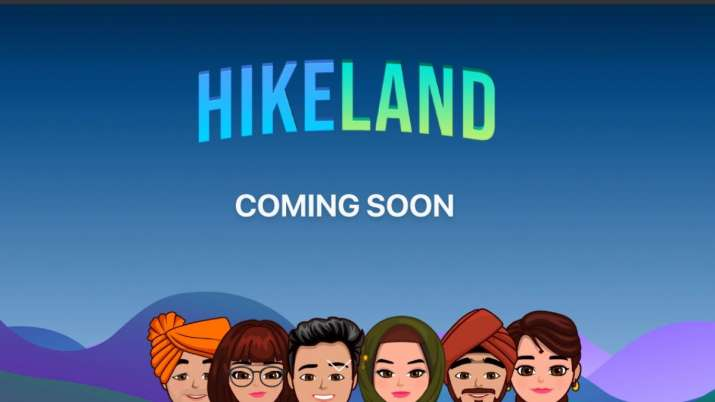 hike, hike messenger, hike for android, ios, iphone