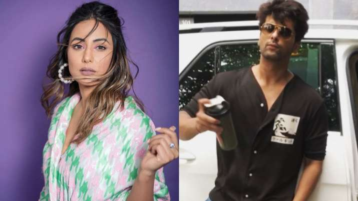 Ex-Bigg Boss contestants Hina Khan, Kushal Tandon to come together for OTT horror film
