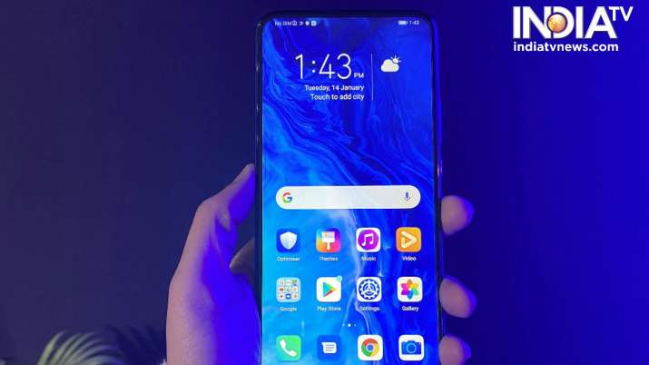 Honor, Honor 9X, honor 9x first impressions, honor 9x specifications, honor 9x price in India, honor