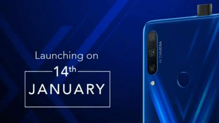 Honor, Honor 9X, Honor Magic Watch 2, Honor Band 5i, Honor 9X launch in India, how to watch live str