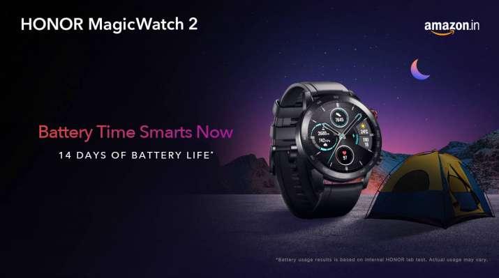 honor,honor magic watch 2,honor band 5i,honor band 5i specifications,honor magic watch 2 specificati