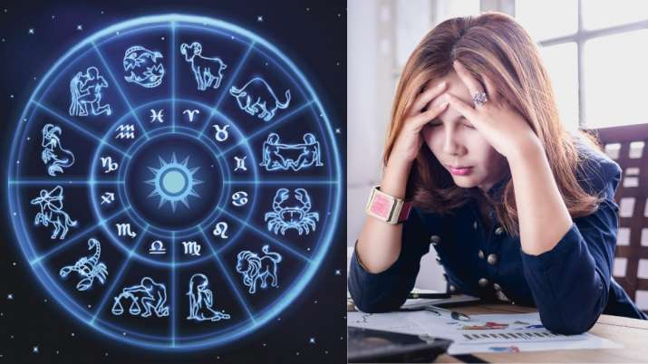 Does Your Zodiac Feature In The List Of Most Stressed