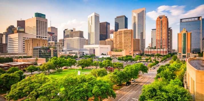India Tv - Houston, Texas