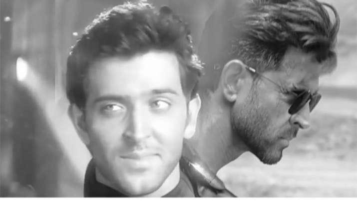 Hrithik Roshan's debut film Kaho Na Pyaar Hai hit the