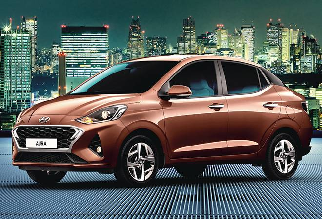 Hyundai Aura launched in India: Price, features,