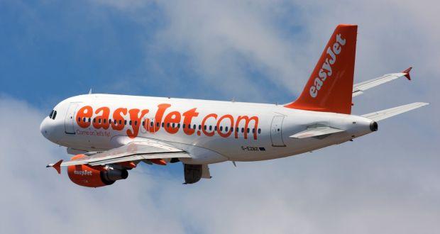 Air Carrier EasyJet declares emergency near Liverpool's John Lennon Airport
