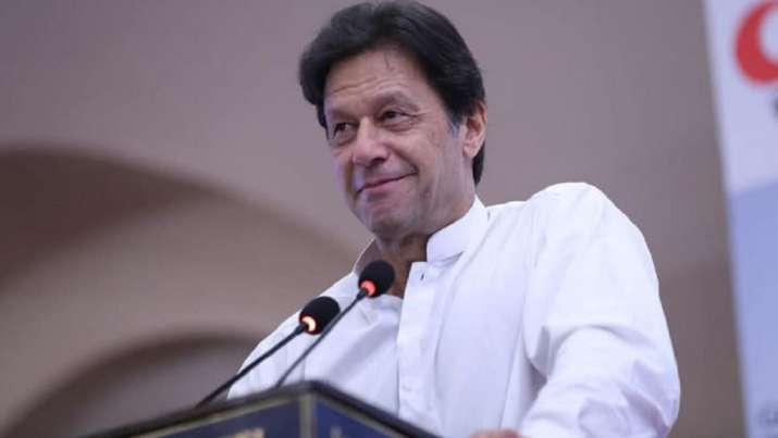 Imran Khan painkiller injection