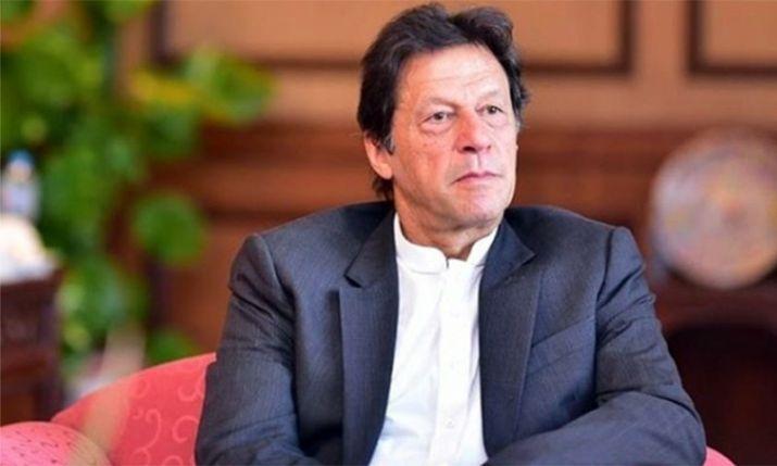 Pak media raps Imran Khan for all-round failures, imperious