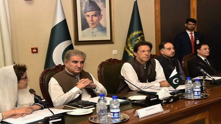 Pak govt approves amendment to Army Act