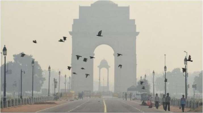 Delhi chill likely to return